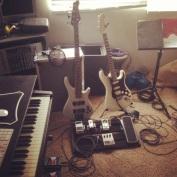 The Home Studio