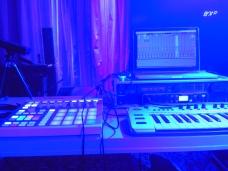 Live Setup